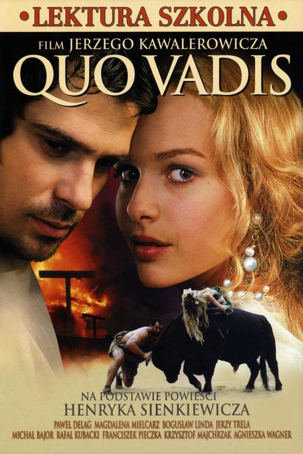 Quo vadis - Tržby a návštěvnost