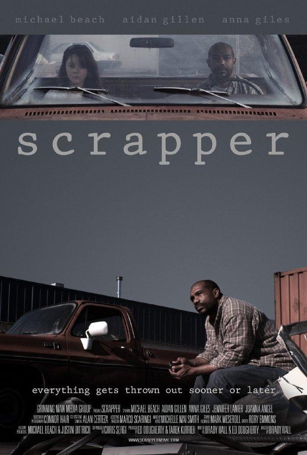 Scrapper online