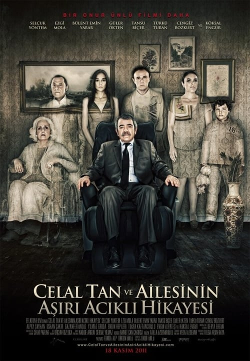 The Extreme Tragic Story of Celal Tan and His Family online