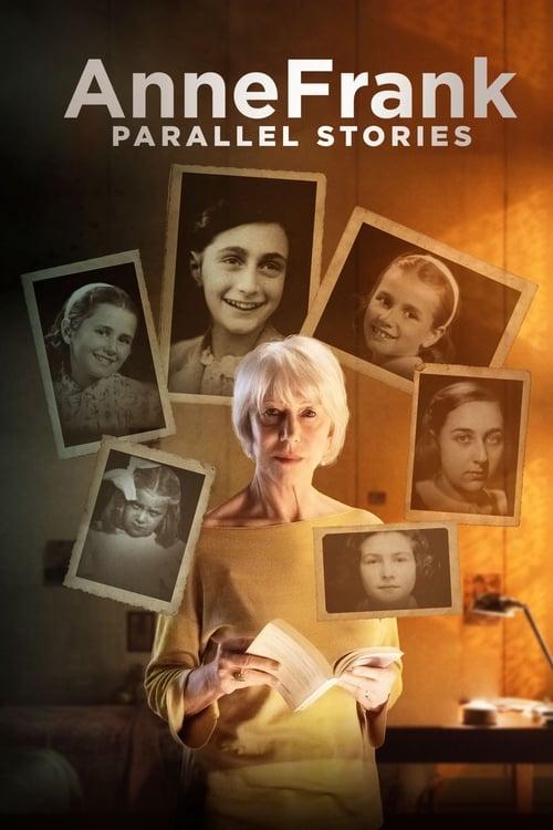 #Anne Frank: Paralelní příběhy online