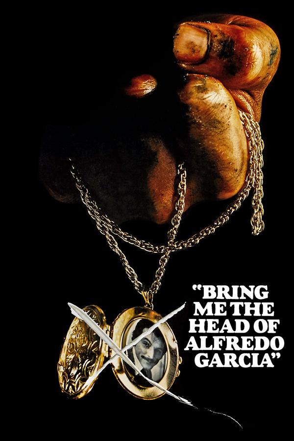 Přineste mi hlavu Alfreda Garcii online