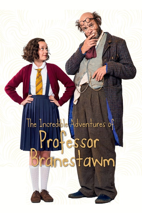 The Incredible Adventures of Professor Branestawm online