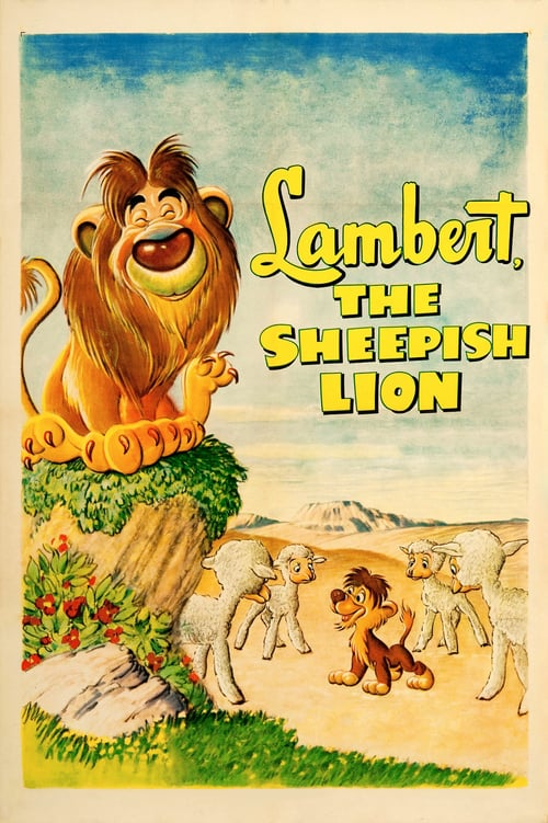 Lambert, The Sheepish Lion online