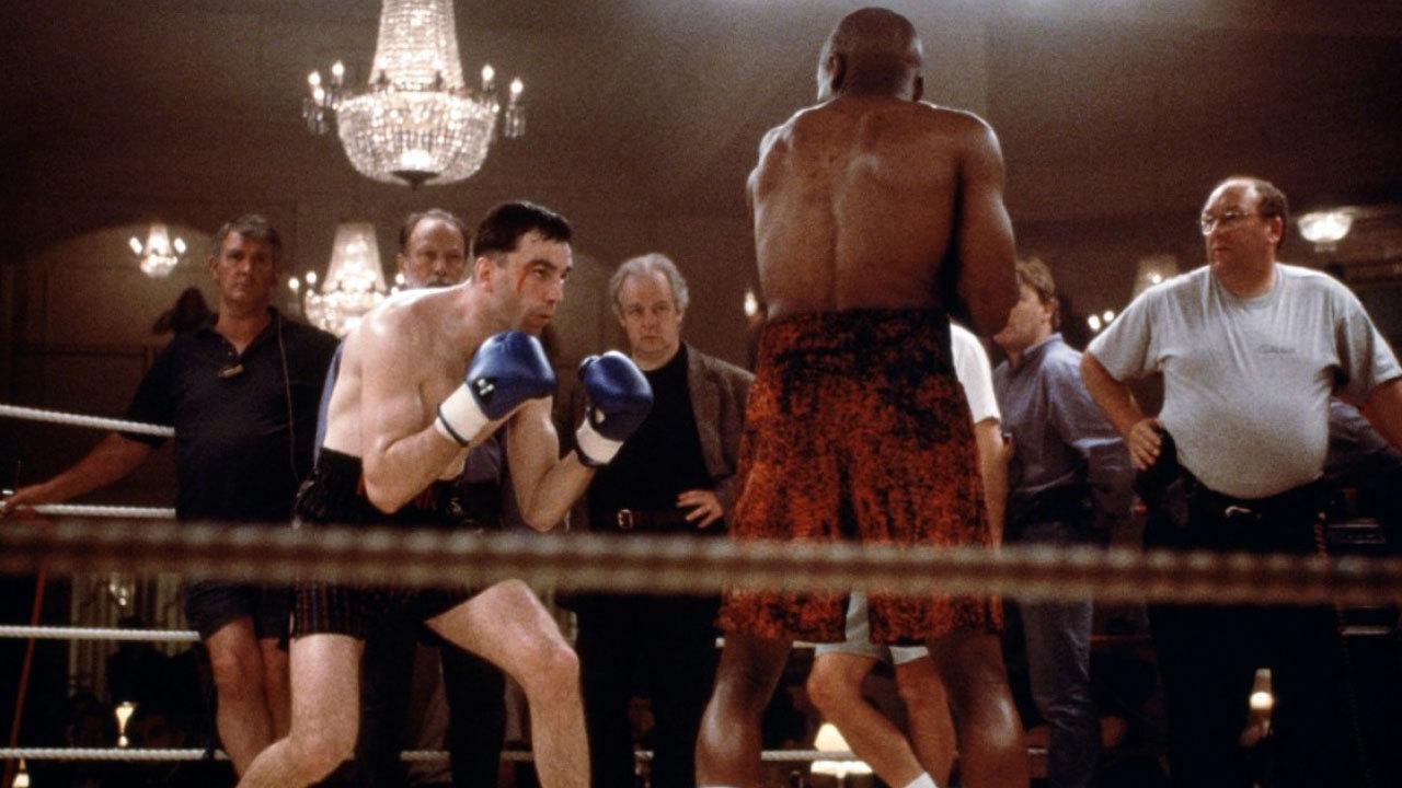 Boxer online