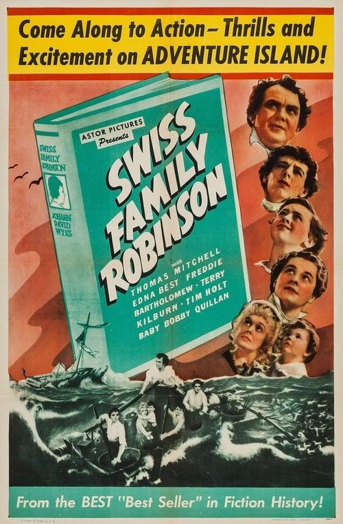 Swiss Family Robinson online