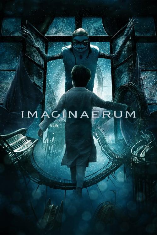 Imaginaerum online