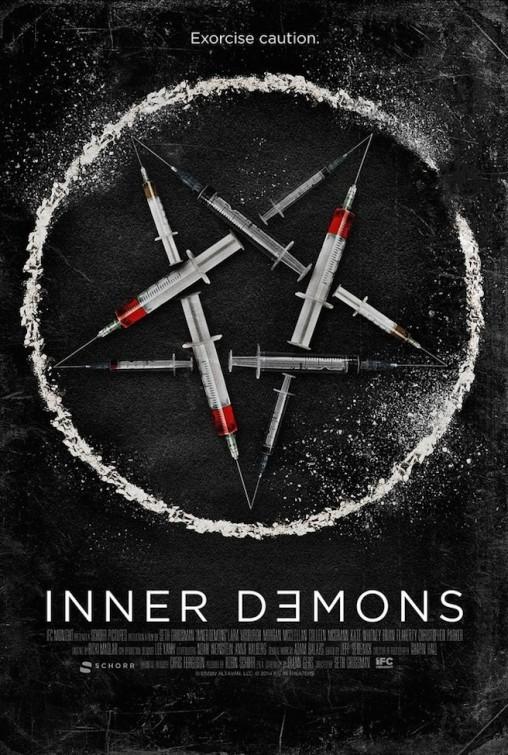 Inner Demons online