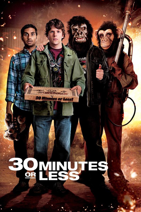 30 minut nebo míň online