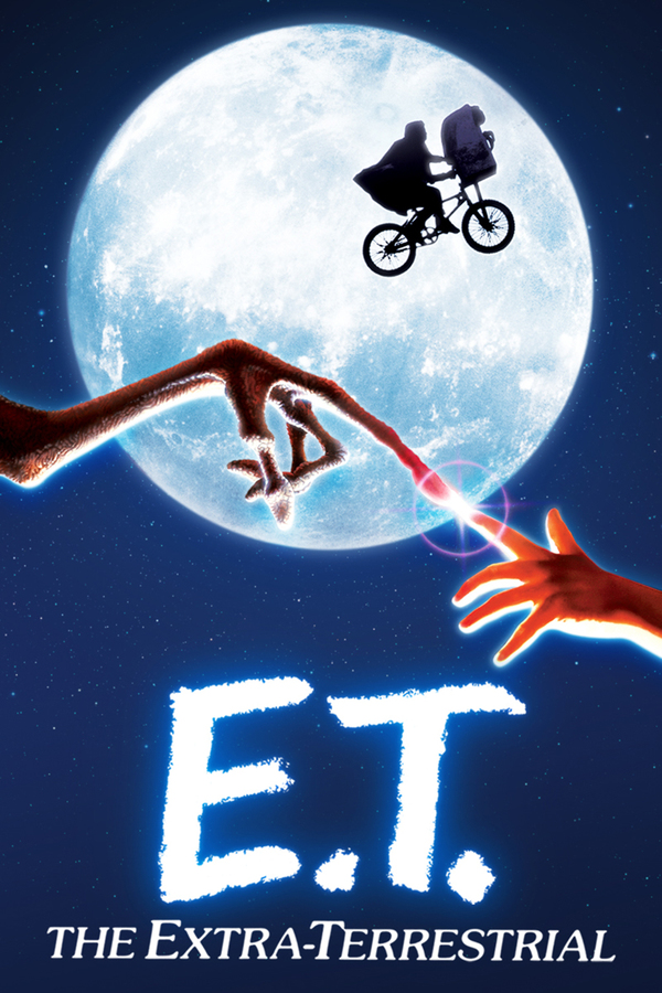 E.T. - Mimozemšťan - Tržby a návštěvnost