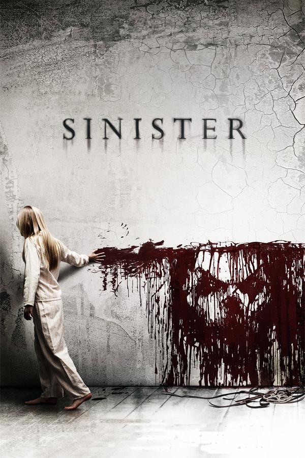 Sinister - Tržby a návštěvnost