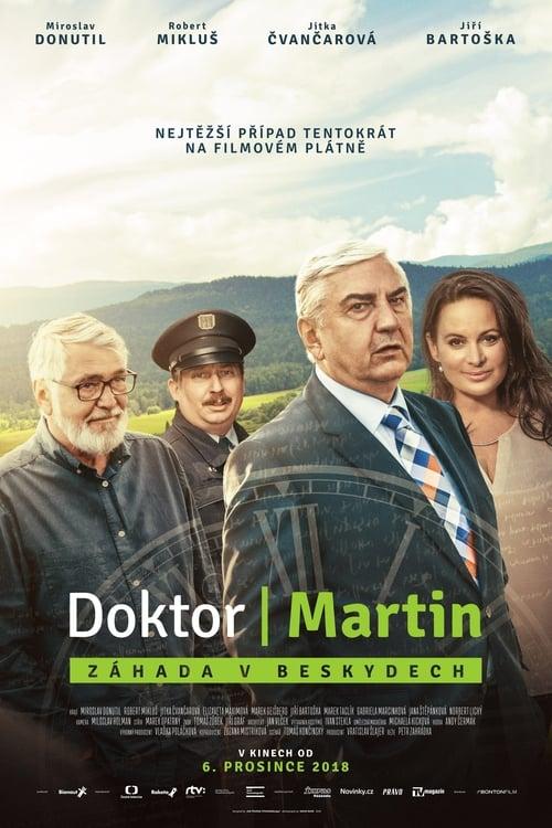 Doktor Martin: Záhada v Beskydech online