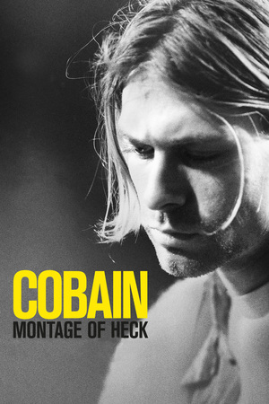 Cobain: Montage of Heck online