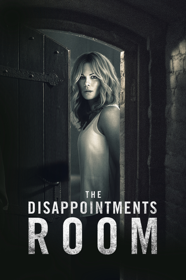 The Disappointments Room online