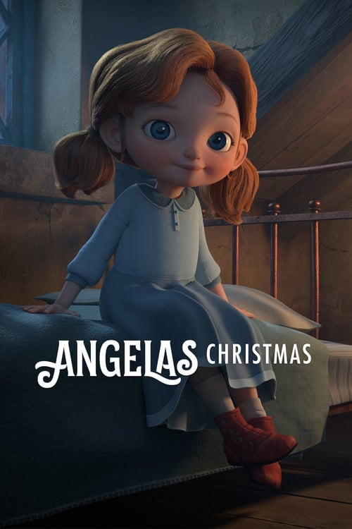 Angela's Christmas online