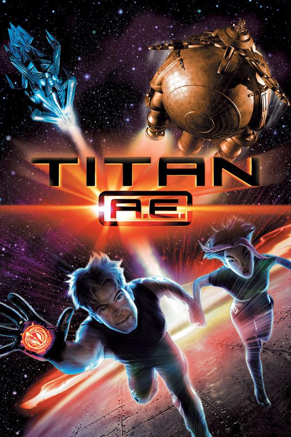 Titan A.E. - Tržby a návštěvnost