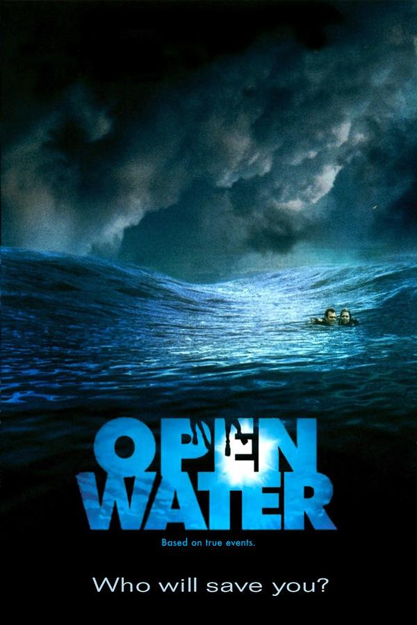 Otevřené moře online