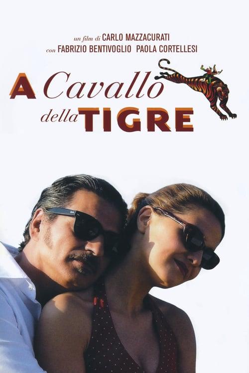 A cavallo della tigre online
