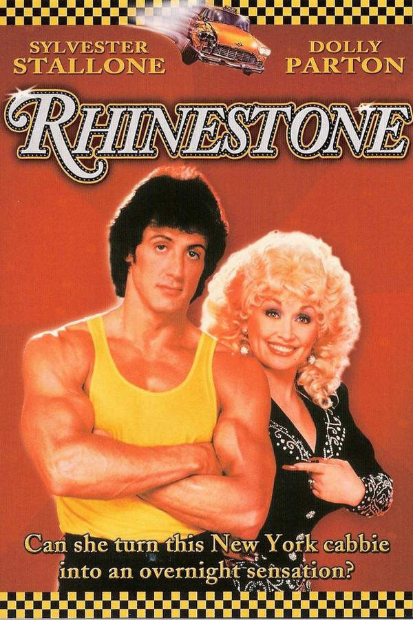 Rhinestone online