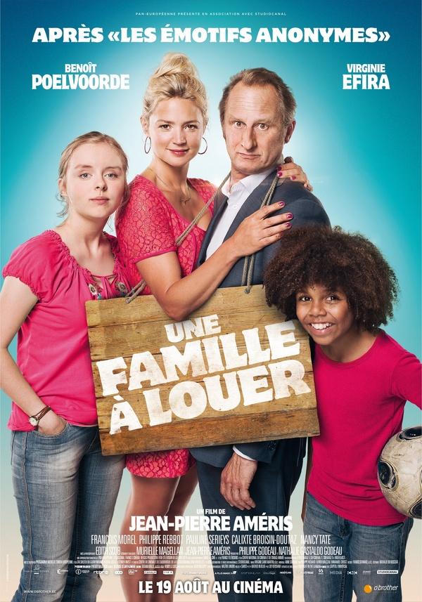 Rodina k pronájmu online