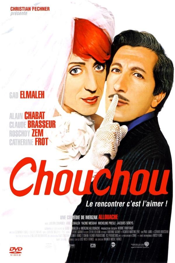 Chouchou - Miláček Paříže - Tržby a návštěvnost