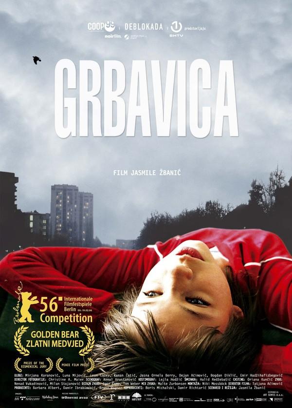 Grbavica - Tržby a návštěvnost