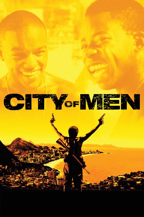 City of Men online