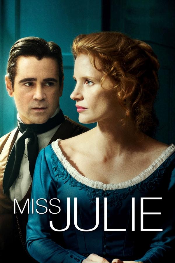 Miss Julie online