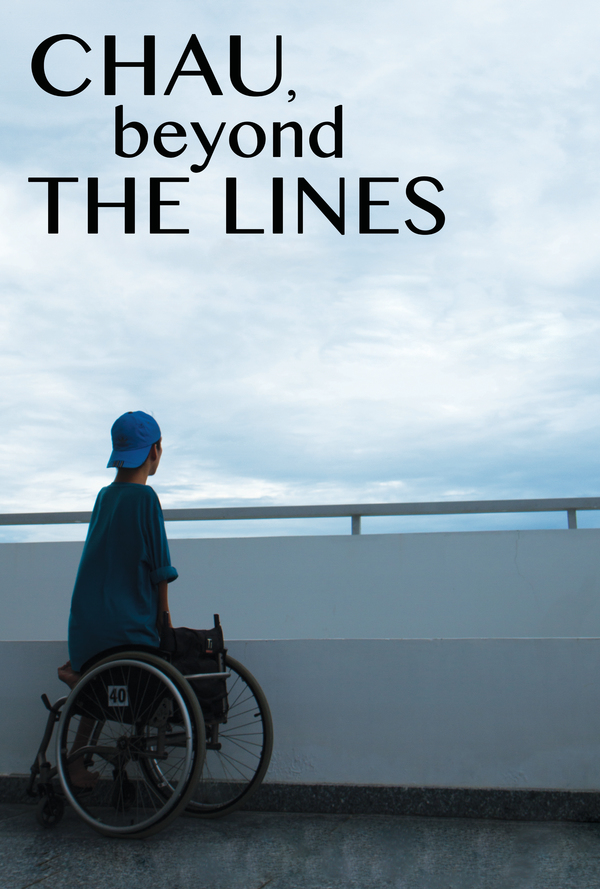 Chau, Beyond the Lines online