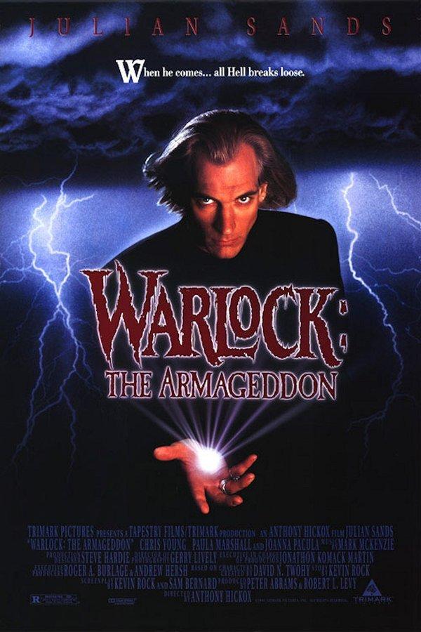 Warlock 2: Armagedon online