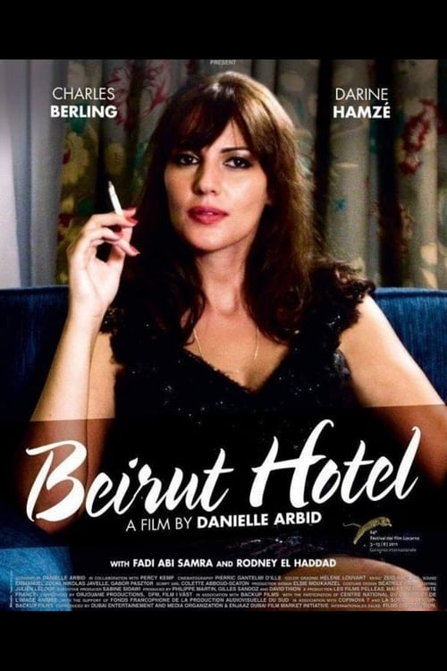 Beirut Hotel online