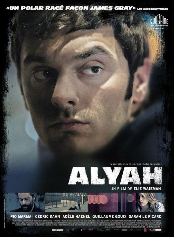 Alyah online
