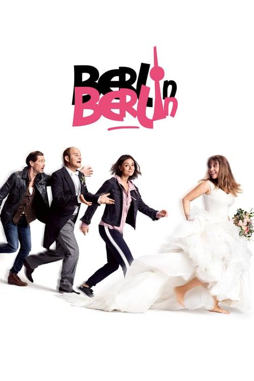 Berlin, Berlin: Lolle na útěku online