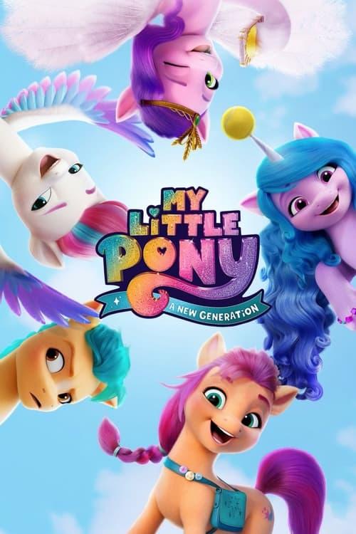 My Little Pony: Nová generace online
