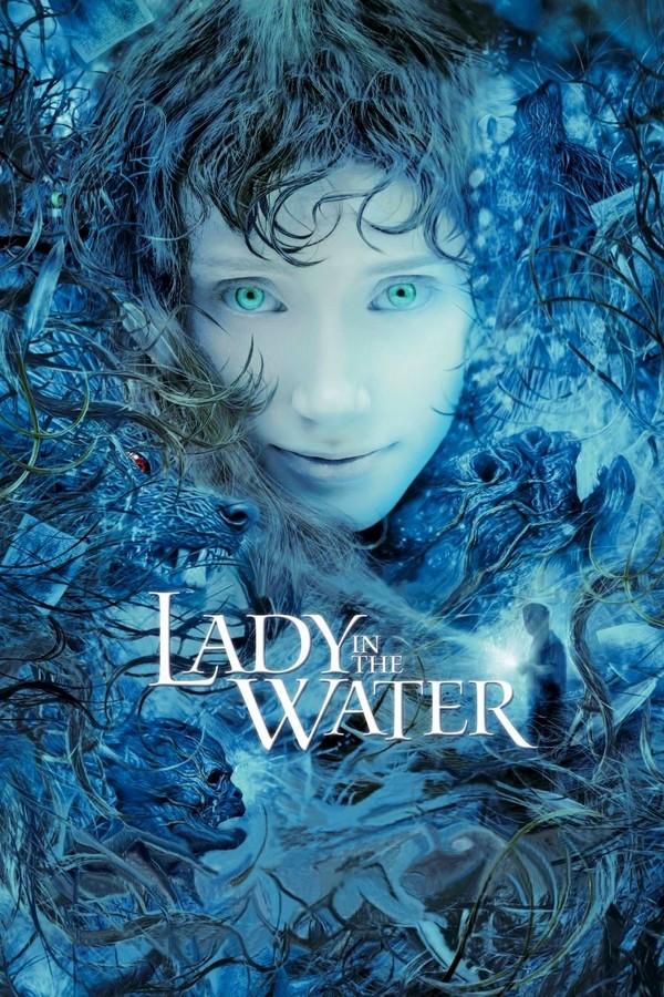 Žena ve vodě - Tržby a návštěvnost