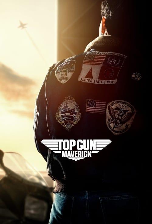 Top Gun: Maverick online