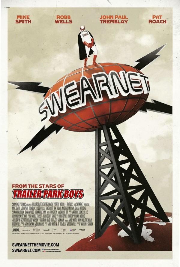 Swearnet: The Movie online