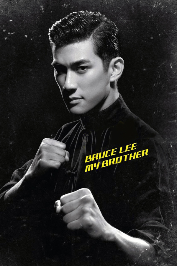 Bruce Lee, My Brother online