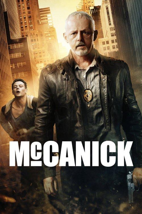 McCanick: Útěk před minulostí online
