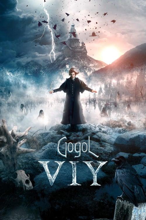 Gogol. Strashnaya mest online