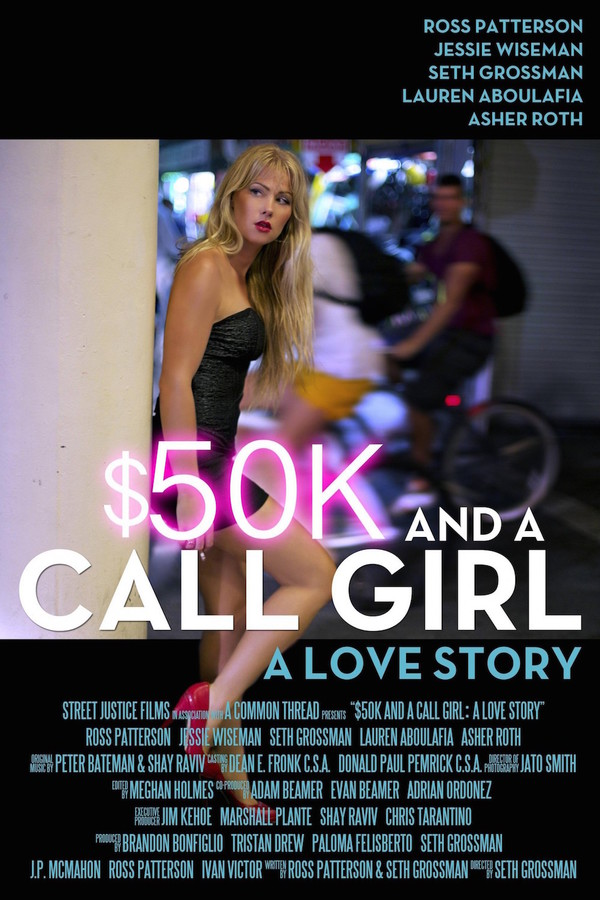 $50K and a Call Girl online