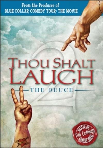 Thou Shalt Laugh 2 - The Deuce online