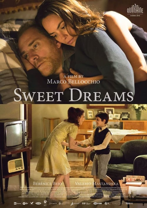 Sladké sny online