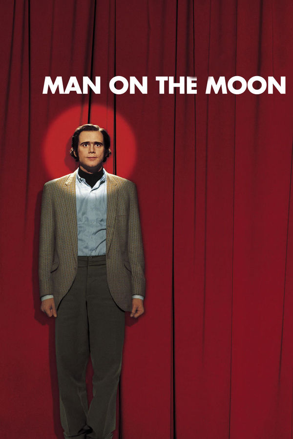 Muž na Měsíci online