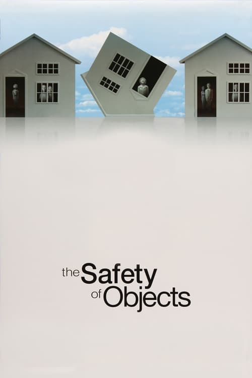 The Safety of Objects online