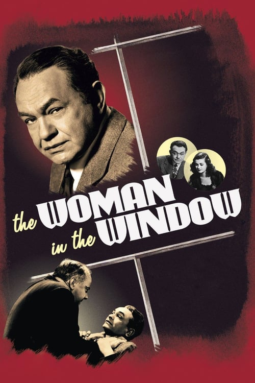 The Woman in the Window online
