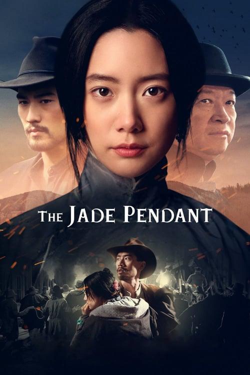 The Jade Pendant online