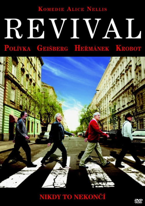 Revival - Tržby a návštěvnost