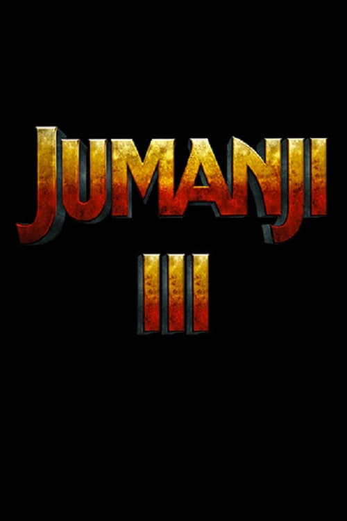 Jumanji 3 online