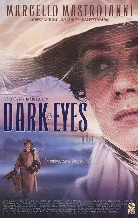 Oči černé online