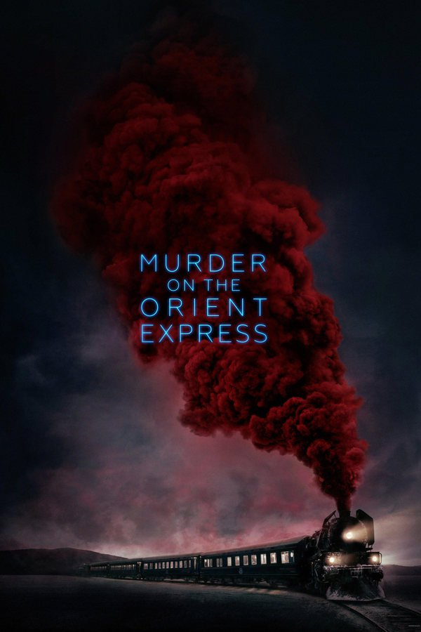 Vražda v Orient expresu online